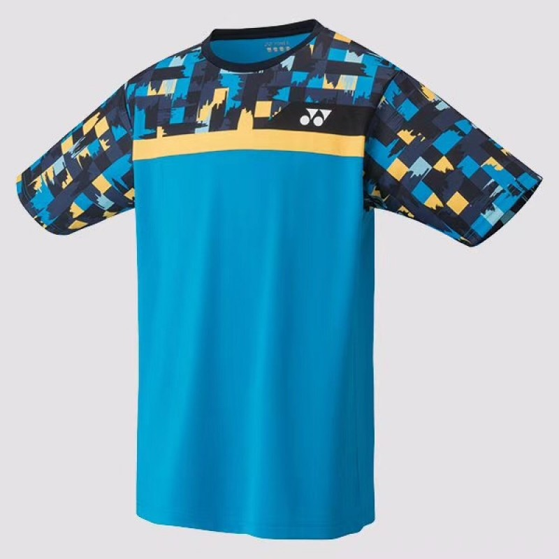 Yonex 16370-BL Training T-Shirt