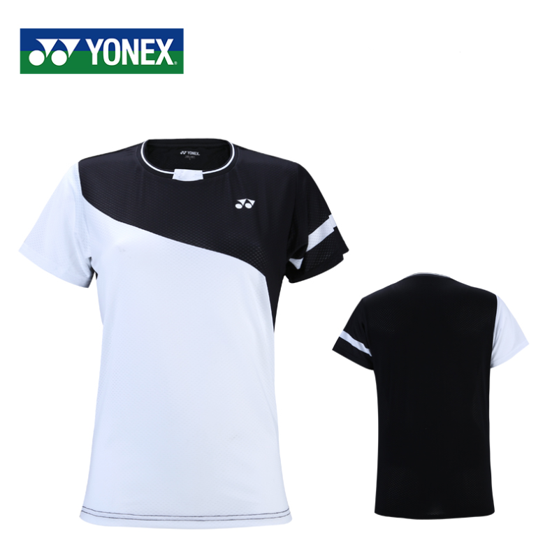 Yonex 210209BCR Ladies Game Shirt