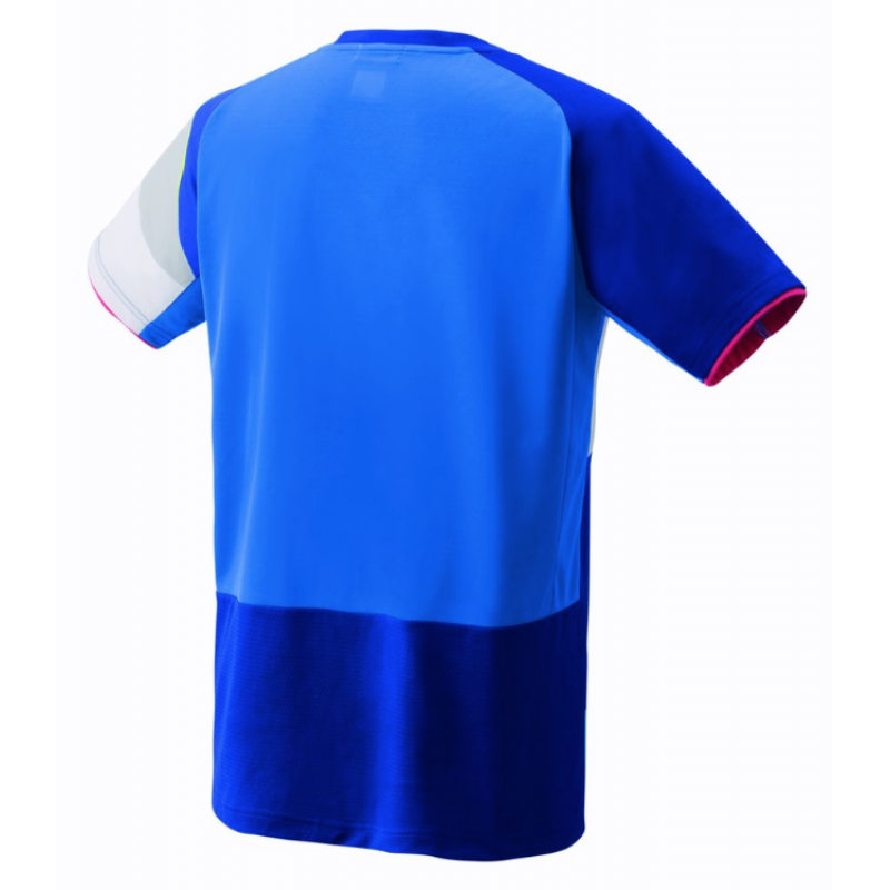 Yonex 10309EX-786 Japan Team Men Game Shirt