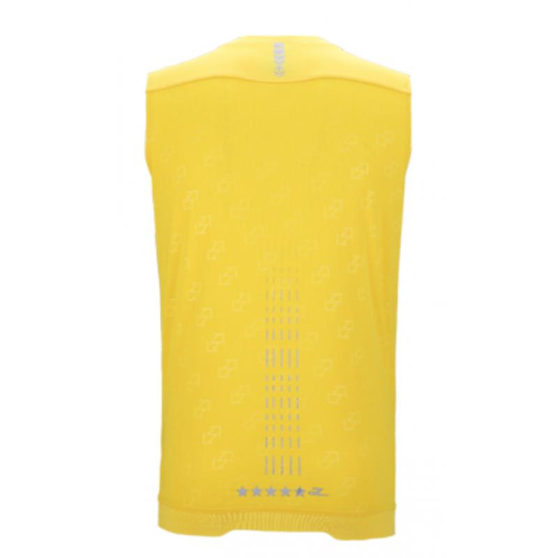Yonex 10323YX-YL Lin Dan Collection Sleeveless Game Shirt