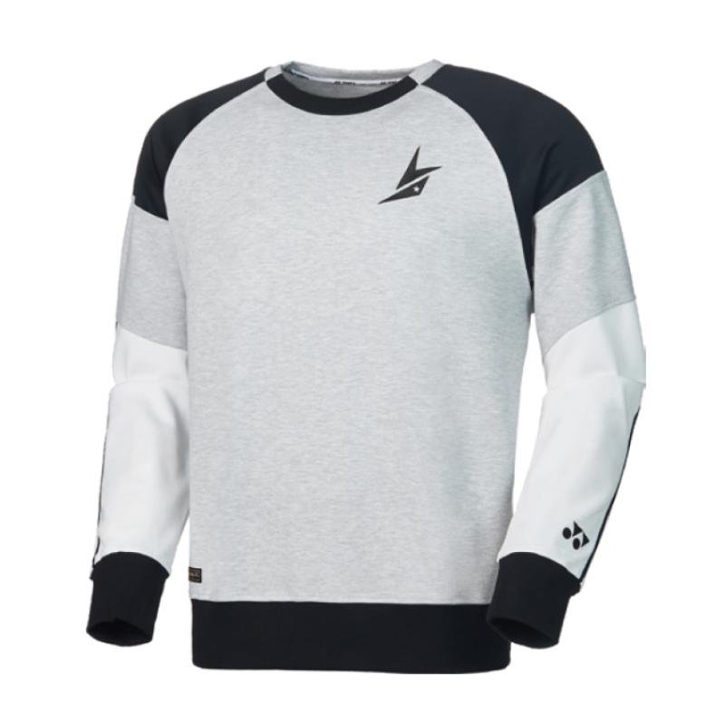 Yonex 30016LDCR Lin Dan Collection SweaterShirt