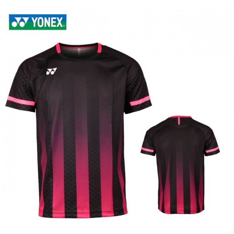 Yonex 10332EX-PK Men Game Shirt