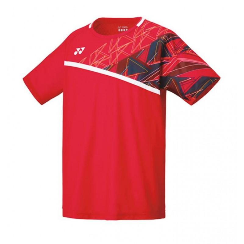 Yonex 10335R Men Game Shirt