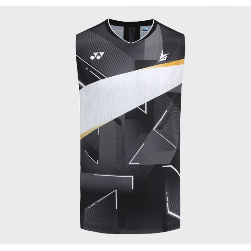Yonex 10339YX Lin Dan Olympic Game Sleeveless Shirt (Made in Japan)