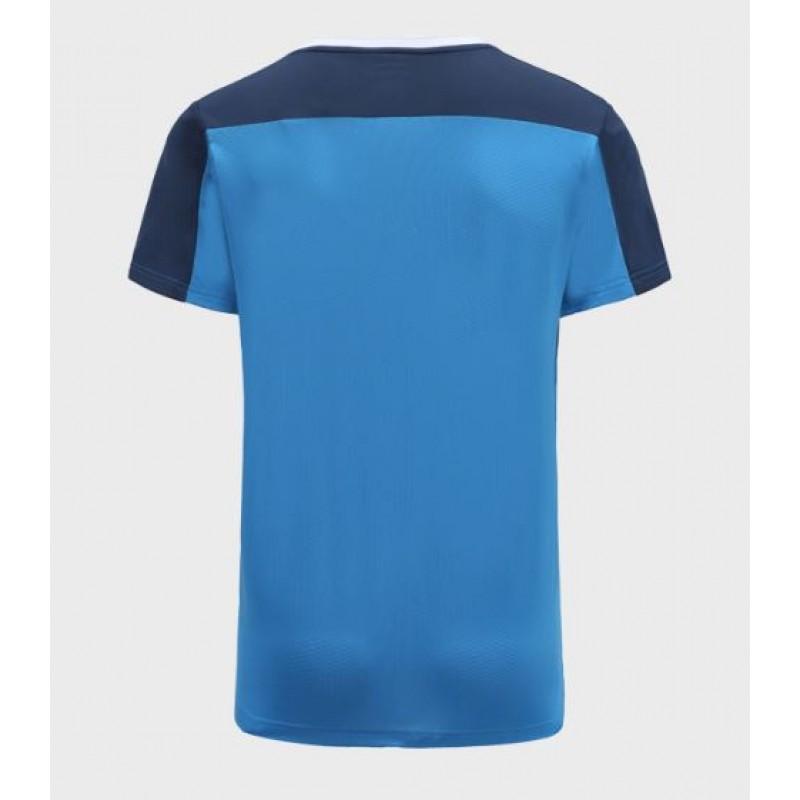 Yonex 10340EX-BL Men Game Shirt