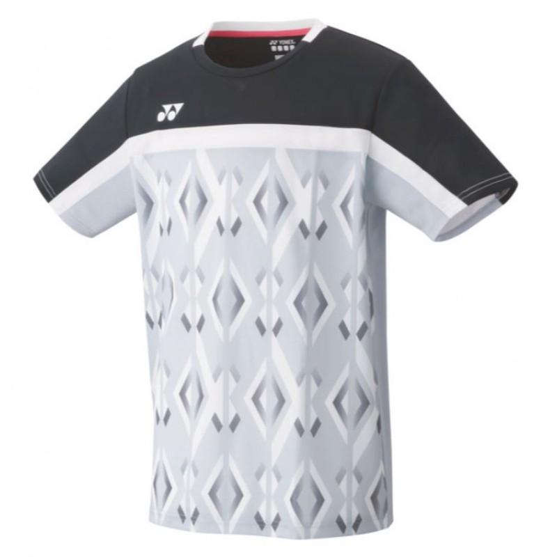 Yonex 10340EX-BK Men Game Shirt