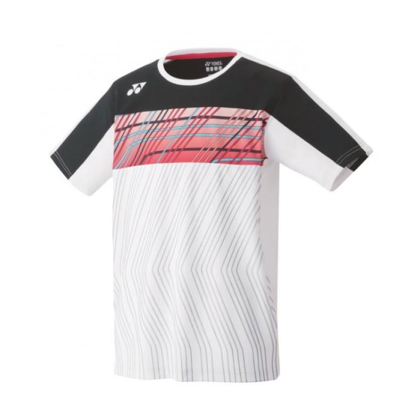 Yonex 10341EX-BK Men Game Shirt