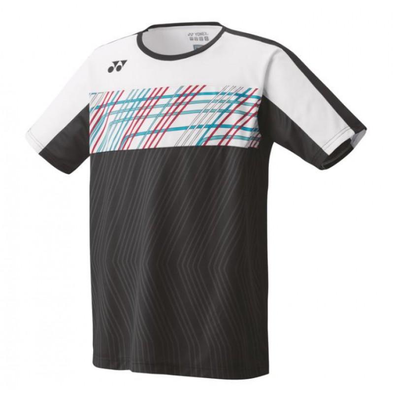 Yonex 10341EX-WH Men Game Shirt