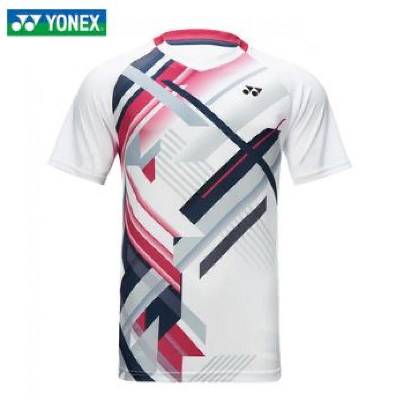 Yonex 110230W Men Game Shirt