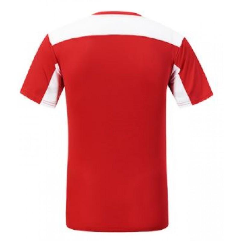 Yonex 110580RD Men Game Shirt