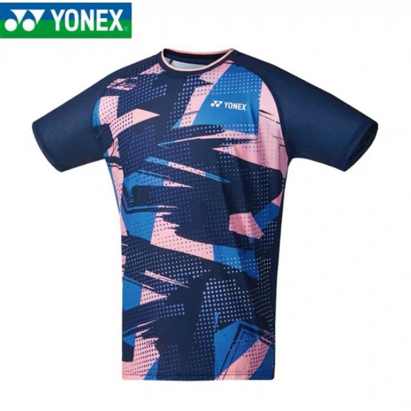 Yonex 115080-019 Men Game Shirt