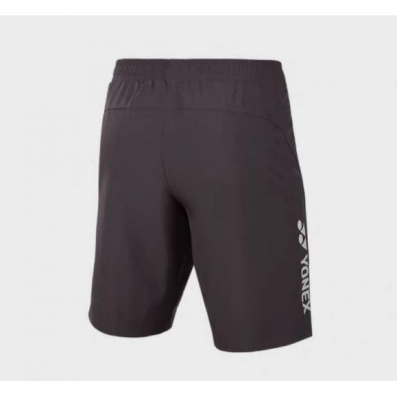 Yonex 120070BK Mens Game Shorts