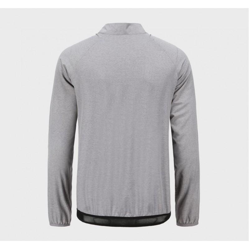 Yonex 150080BCR-B Men Thin Jacket