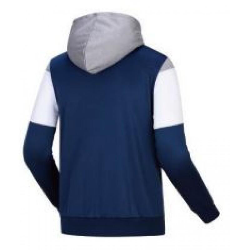 Yonex 15020TR-629 Unisex Hooded Sweatshirt (Taiwan)