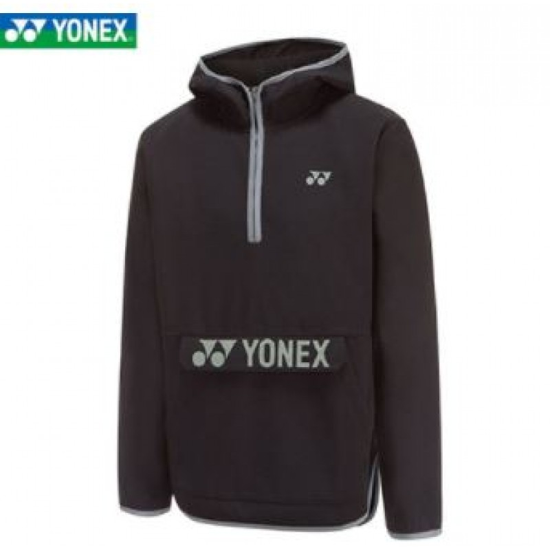 Yonex 150220-BK Men Sweatshirt