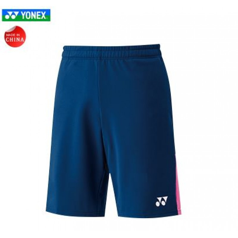 Yonex 15094B Men Game Shorts
