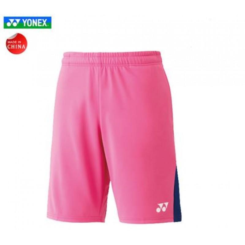 Yonex 15094P Men Game Shorts