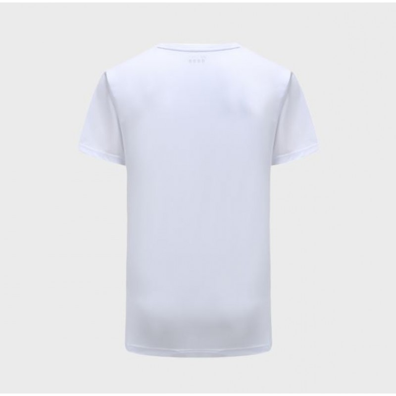 Yonex 16438EX-WH Men Game Shirt