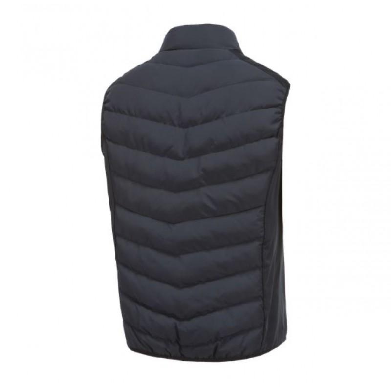 Yonex 190010 Men Down Sleeveless Jacket