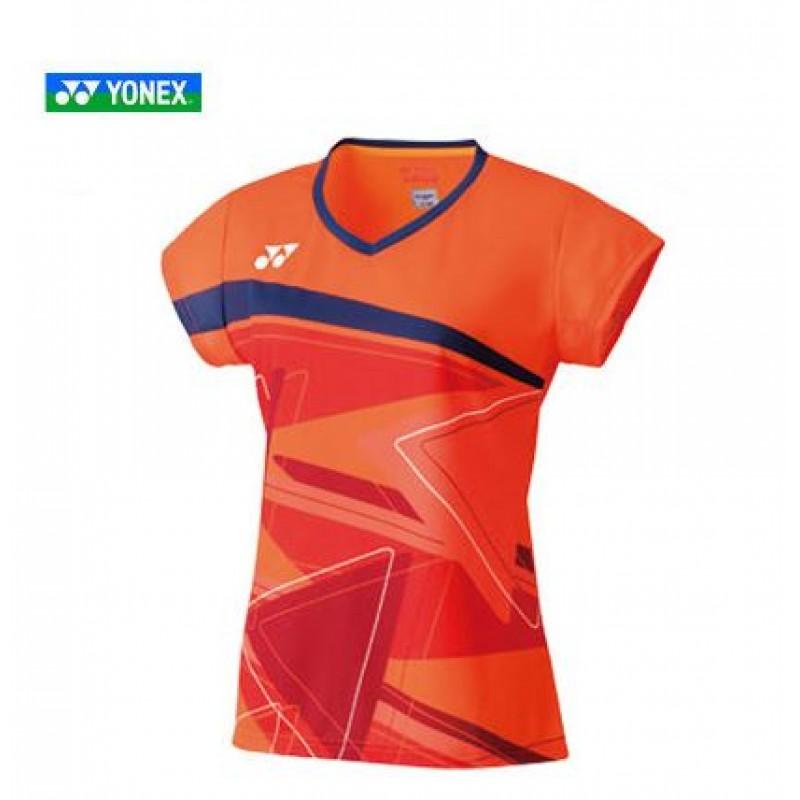 Yonex 20521EX-OR Ladies Game Shirt