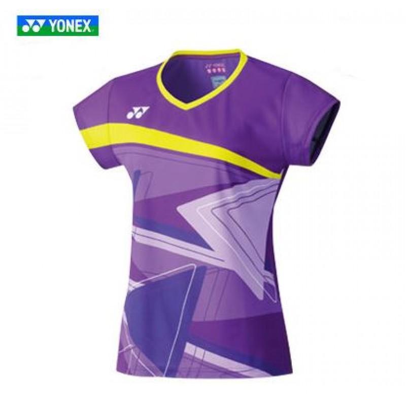 Yonex 20521EX-PR Ladies Game Shirt