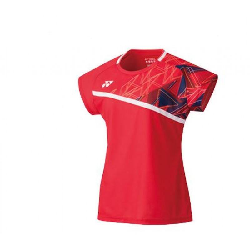 Yonex 20522R Ladies Game Shirt