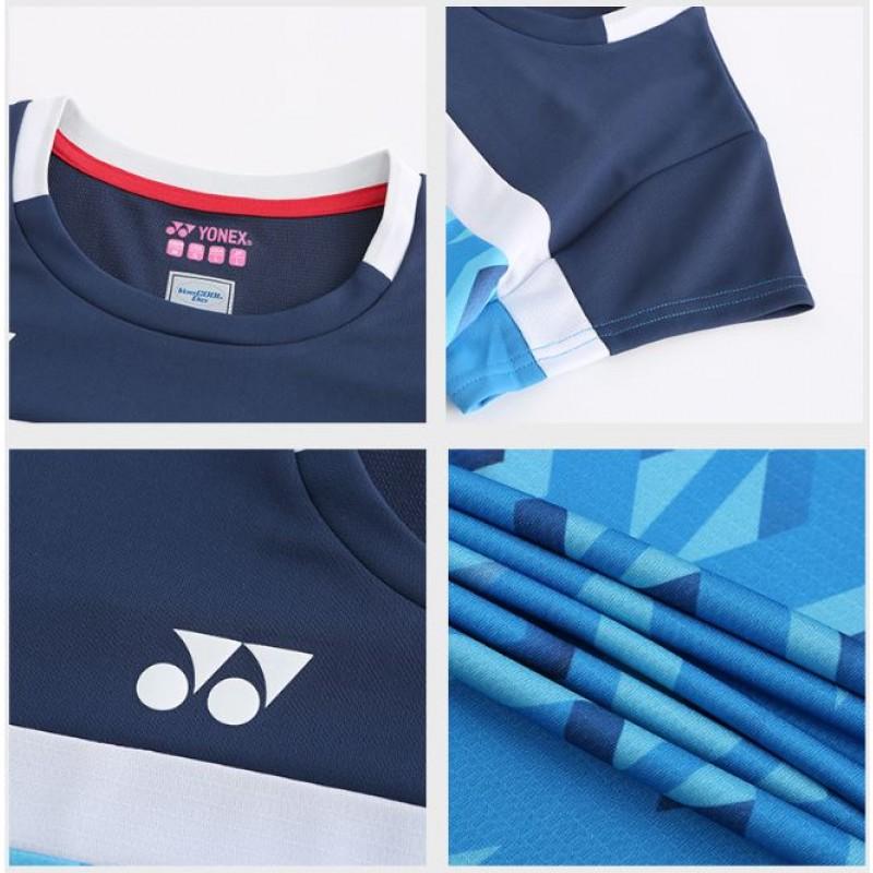 Yonex 20528EX-BL Ladies Game Shirt
