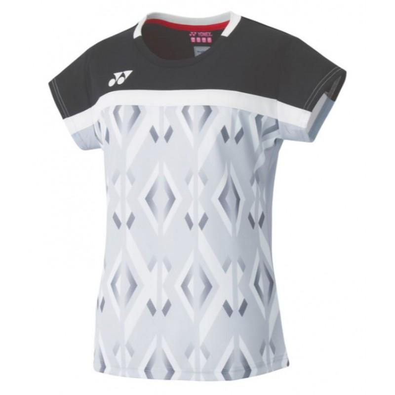 Yonex 20528EX-BK Ladies Game Shirt