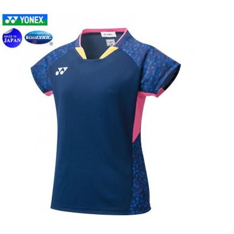 Yonex 20562B Ladies Game Shirt (Made in Japan)