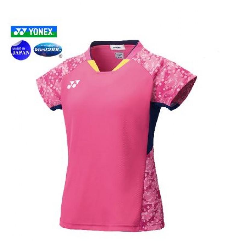 Yonex 20562P Ladies Game Shirt (Made in Japan)