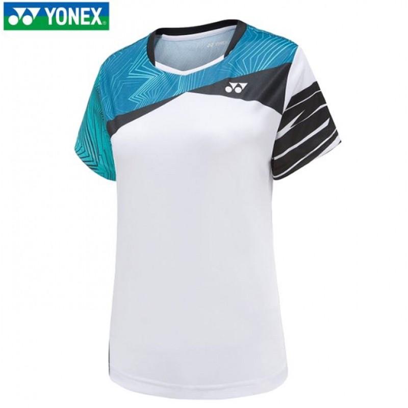Yonex 210380-WH Ladies Game Shirt
