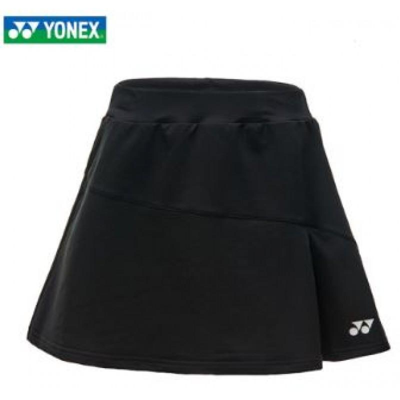 Yonex 220110BK Ladies Game Skirt