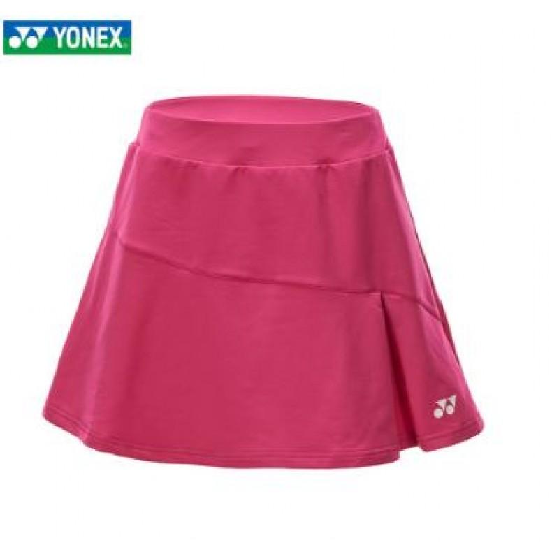 Yonex 220110PK Ladies Game Skirt
