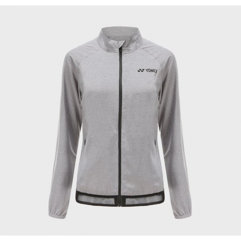 Yonex 250080BCR-G Ladies Thin Jacket