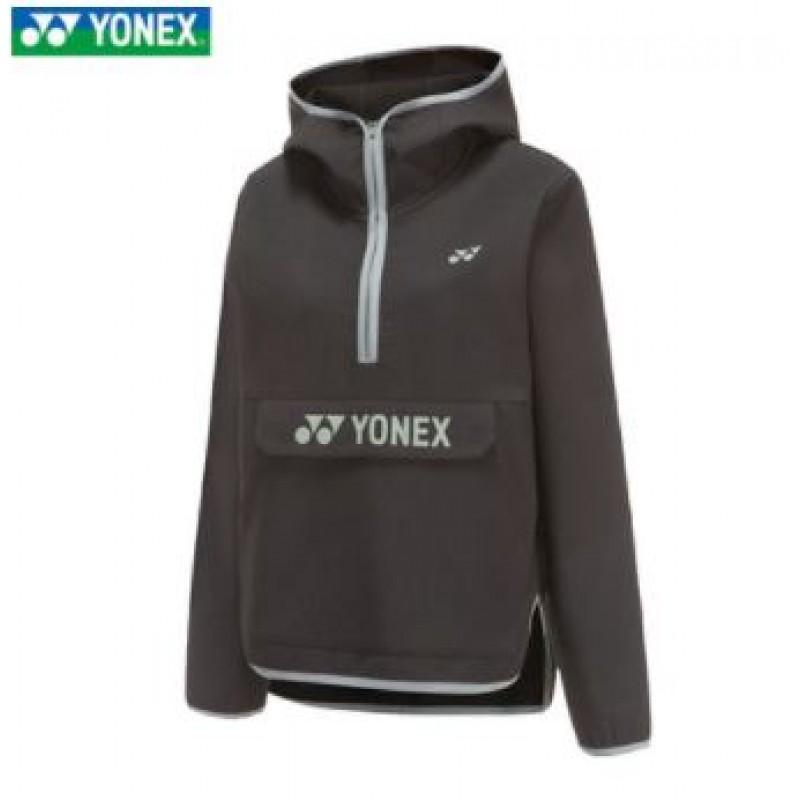 Yonex 250220-BK Ladies Sweatshirt