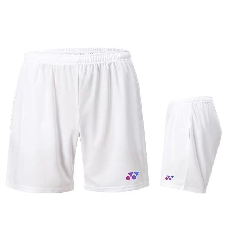Yonex 8068-WH Ladies Badminton Shorts