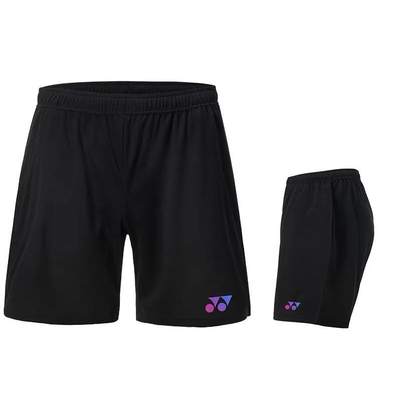 Yonex 8068-BK Ladies Badminton Shorts