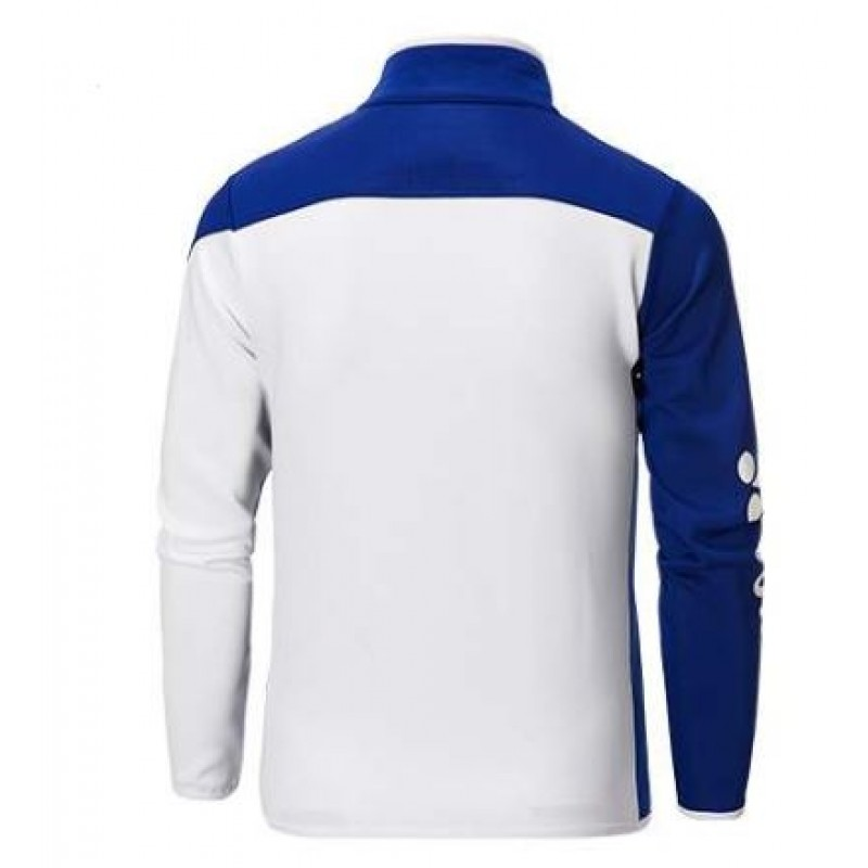 Yonex 9008CR-WH Men Jacket