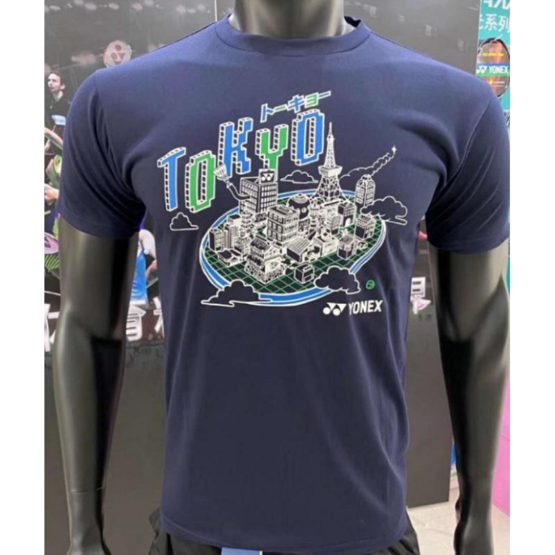 Yonex YOB20140EX Tokyo Olympic Limited Training T-Shirt
