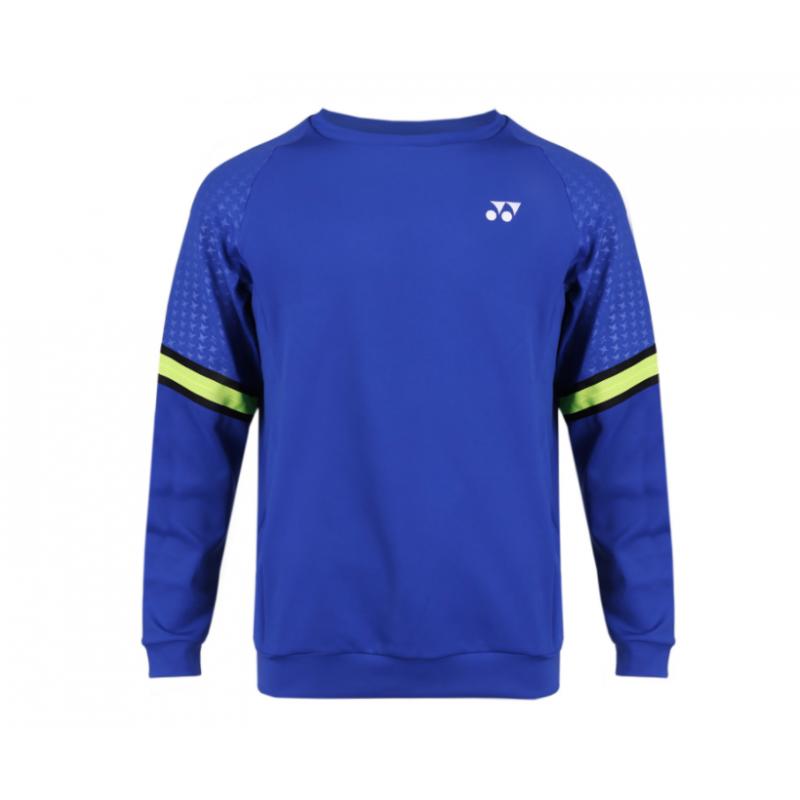 Yonex 130038TR Star Print Long Sleeve T-Shirt