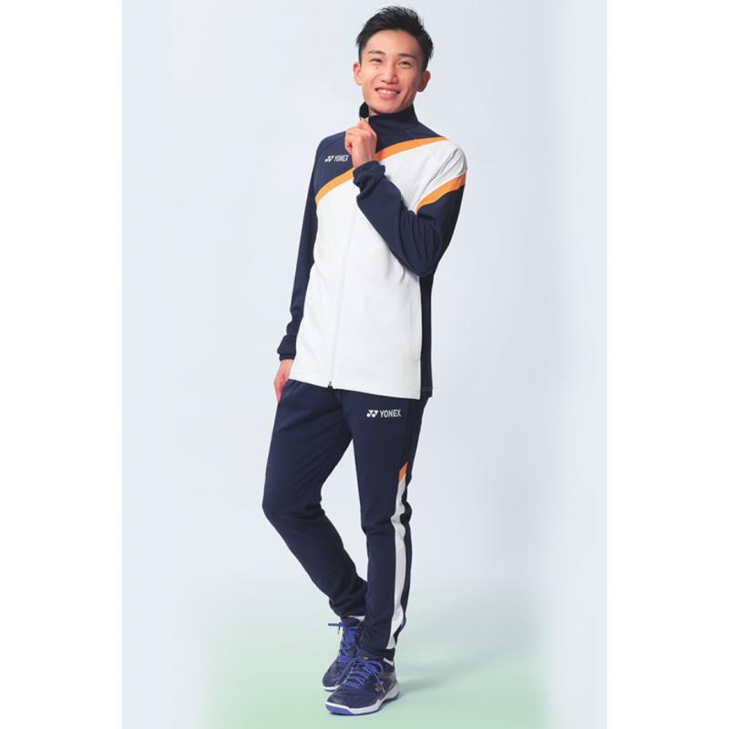 Yonex 60115EX Kento Momota Track Pants