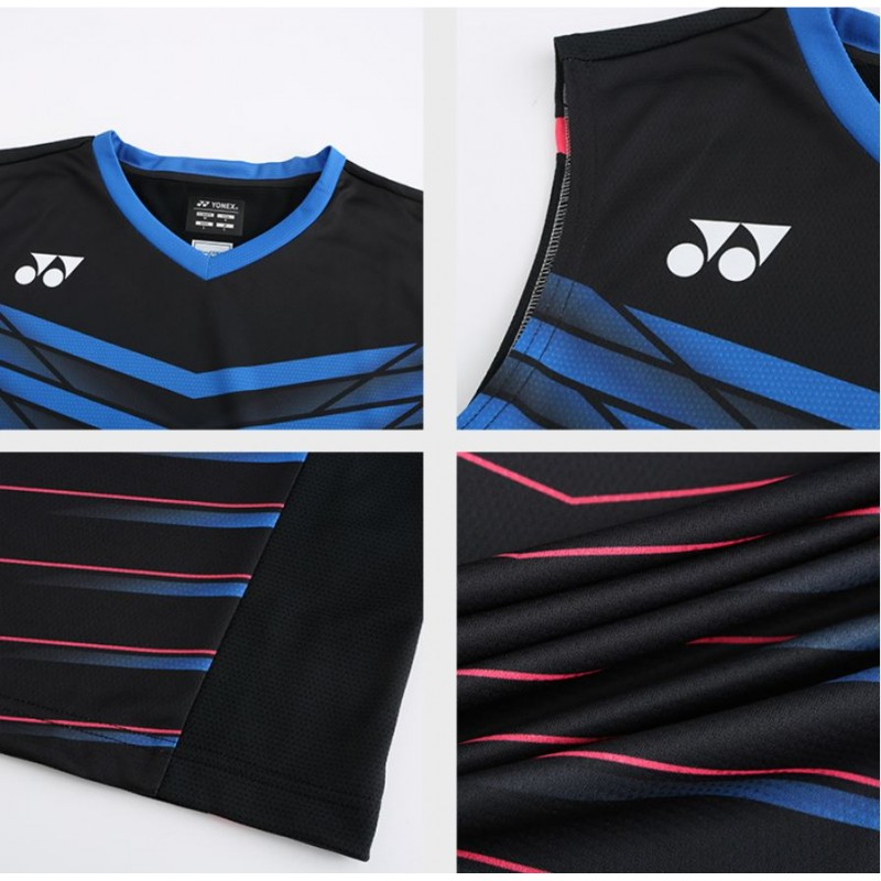 Yonex 10398EX Sleeveless Game Shirt