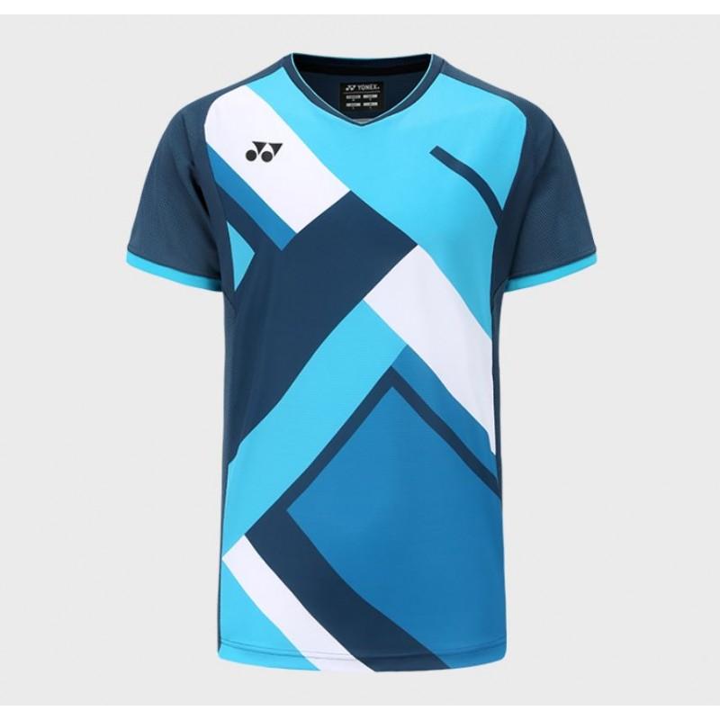 Yonex 10400EX Tournament Series Men Game Shirts