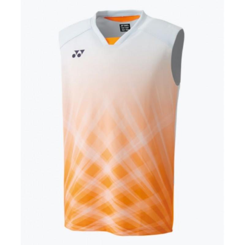 Yonex Japan Team Sudirman Cup Men Sleeveless Shirt