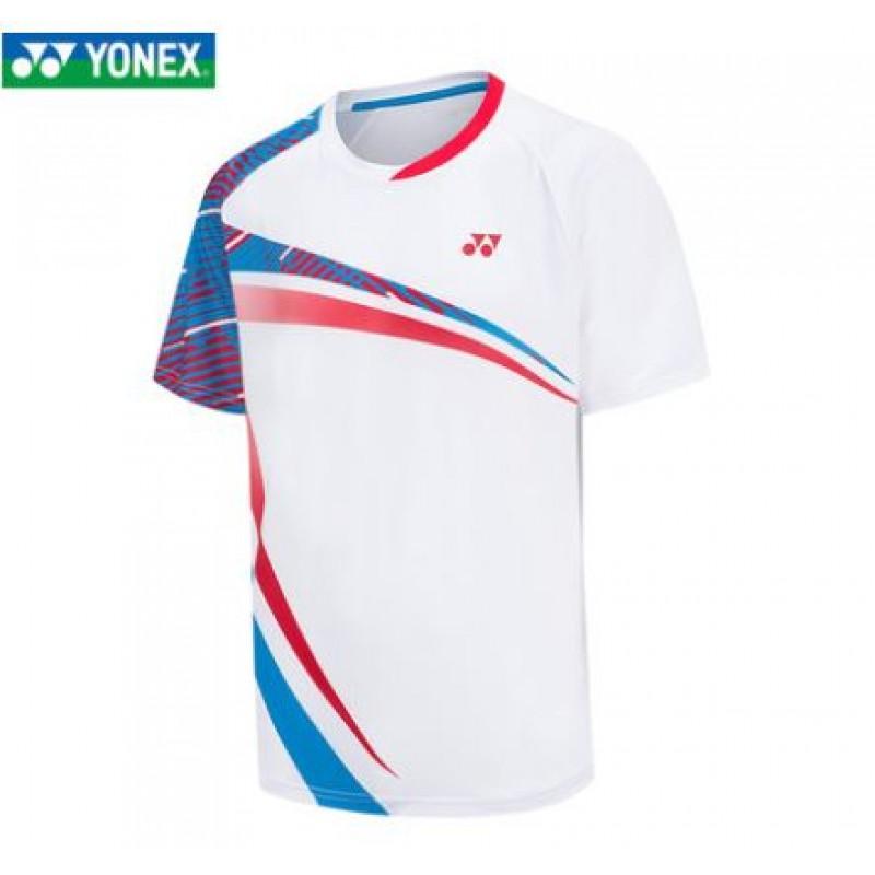 Yonex 110181 Men Game Shirt