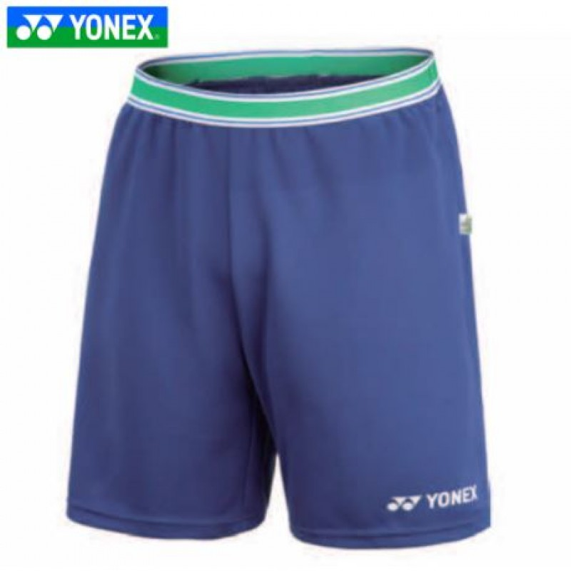Yonex 120131 75th Anniversary Retro Look Men Shorts