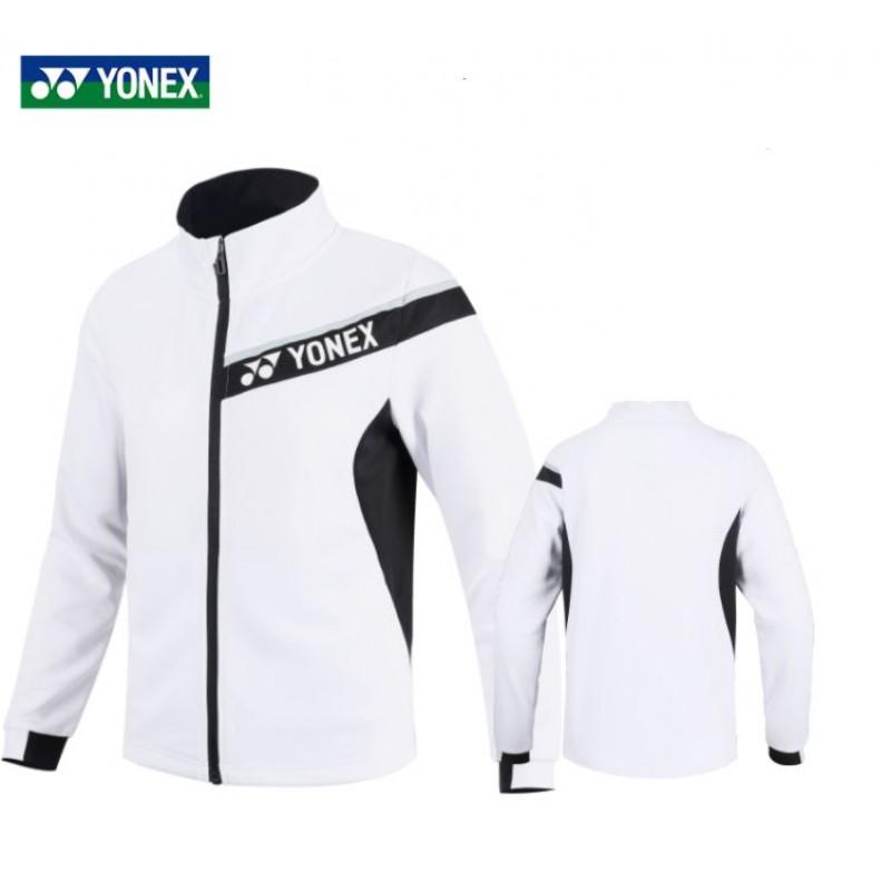 Yonex Men Warm Up Jacket
