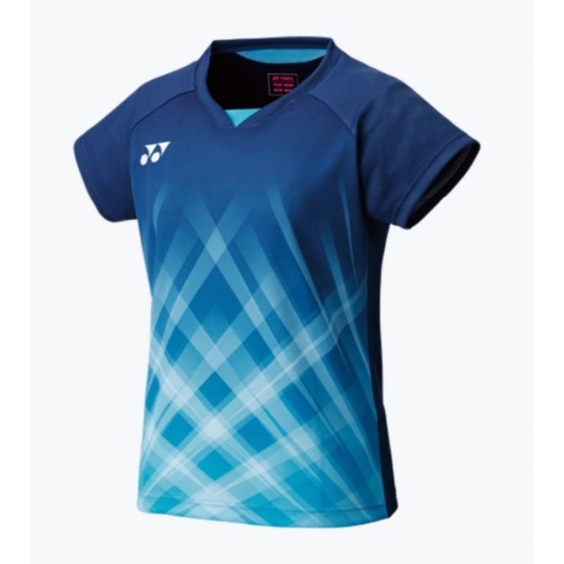 Yonex Japan Team Sudirman Cup Ladies Game Shirt