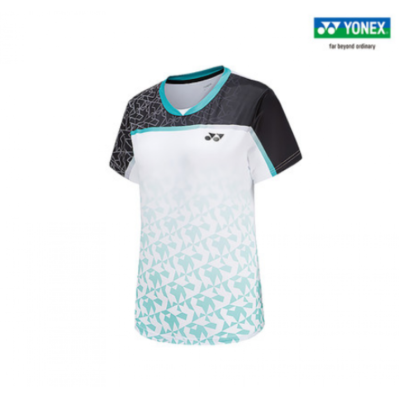 Yonex 210221BCR Ladies Game Shirt
