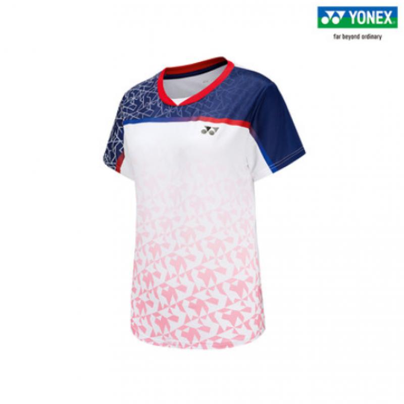 Yonex 210221BCR Ladies Game Shirt